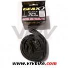 GEAX - Chambre à air VTT 26 X 1.5 - 2.25 ultralite valve grosse SCHRADER