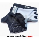 GPA - gants courts Lycra Antiglisse noir / gris XL