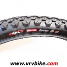 GRL - pneu VTT terrain mixte puncture defense 5041 26 X 1.9 - 2.0