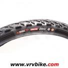 GRL - pneu VTT terrain sec profil semi slick puncture defense 5071 26 X 1.9 - 2.0