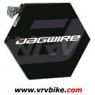 JAGWIRE - cable derailleur transmission basic galvanized 1.2 * 2300 mm (boite distributrice 100 pieces)