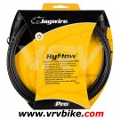 JAGWIRE - kit durite hydraulique HYFLOW Quick Fit NOIR (HBK400)