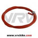 KCNC - cable derailleur teflon 1,2 TEFLONNE couleur ROUGE