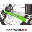 LIZARDSKINS - protection base neoprene Chainstay Jumbo 29ER VERT - C29DS700