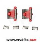 MAVIC - kit cliquets pour corps de roue libre body FTS X (32430301)