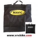 """MAVIC - housse sac """"carré"""" crossmax pour 1 roue NOIR"""