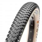 MAXXIS - pneu VTT IKON souple tubeless ready noir flanc brun beige skniwall 29 X 2.20