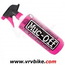MUC OFF -  Nettoyant dégraissant vélo Biodegradable fast action BIKE CLEANER spray 1 litre