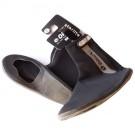 ONDA - Couvre - Sur chaussure neoprene etanche eau vent semelle caoutchouc T S 36-38