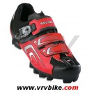 PEARL IZUMI - chaussures VTT MTB Select Race rouge / noir taille 40