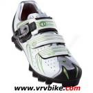 PEARL IZUMI - chaussures VTT MTB ELITE II BLANC silver taille 46
