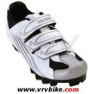 PEARL IZUMI - chaussures VTT MTB Select 3 scratch Dame Enfant blanc gris taille 36