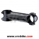 RITCHEY - potence WCS 4-axis aluminium 84D (+/- 6°) NOIR MAT BB BLACK PIVOT 1'1/4 80 mm (canyon ...)