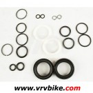 SRAM ROCK SHOX - service kit entretien o ring joint racleur bourrage fourche reba solo air rl rlt (sid)