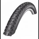 SCHWALBE - pneu VTT 26 Nobby Nic HS463 Addix performance rigide 2.10 11100978.01