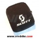 "SCOTT - porte monnaie ""neoprene"" tirette scott"