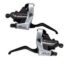 SHIMANO - paire commande shifters + leviers freins Acera ST-T3000 3 X 9 vit