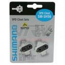 SHIMANO - cales pour pédales automatiques VTT SPD SM-SH56