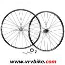 SHIMANO - Paire roues VTT 29' WH-M8020 trail UST centerlock 15 mm av et 12 X 142 ar