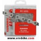 SRAM - chaine 10 v vtt route PC1031 + PL (en boite)