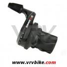 SRAM - manette commande shifter tournante twisters X0 XO 9 vitesses droite
