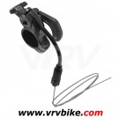 SR SUNTOUR commande manette blocage lock out guidon 2014 (axon epicon raidon ...)