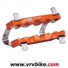 SUPER B - Outil Mors doux TB 8645 protection filetage axe moyeu pedale serrage etau