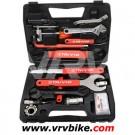 XXX - valise boite caisse outils Starter 26 pièces