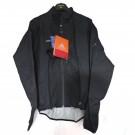 VAUDE - Veste manches longues Men Drop Jacket pluie noir Taille 50 M