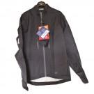 VAUDE - Veste manches longues Men Tiak Jacket pluie noir Taille 48 S