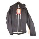 VAUDE - Veste manches longues Women Tiak Jacket pluie noir Taille 36 XS