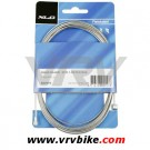 XLC - cable frein type VTT ou route inox 3 metres tandem