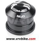 XLC - jeu de direction semi intégré noir comp HS-I09 2500502300