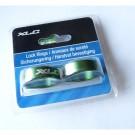 XLC - lock rings anneau de sureté serrage sur cintre guidon pour grip XLC