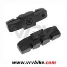 XXX - paire de patins frein VTT pour magura HS 33 noir 1 paire