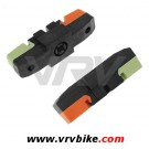 XXX - paire de patins frein VTT pour magura HS 33 powerpads triple 1 paire