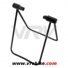 XXX - support pied velo stable fixation axe arriere