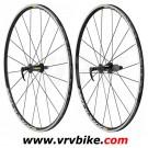 MAVIC - wielset race 2 wielen AKSIUM ONE ZWART shimano sram body M11 2015